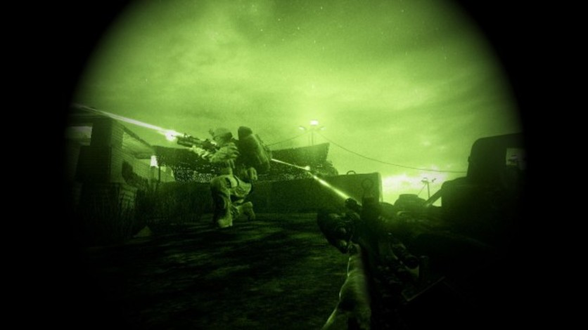Screenshot 8 - Operation Flashpoint: Red River