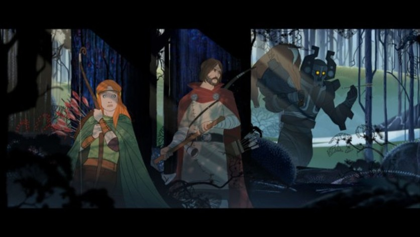 Screenshot 6 - The Banner Saga