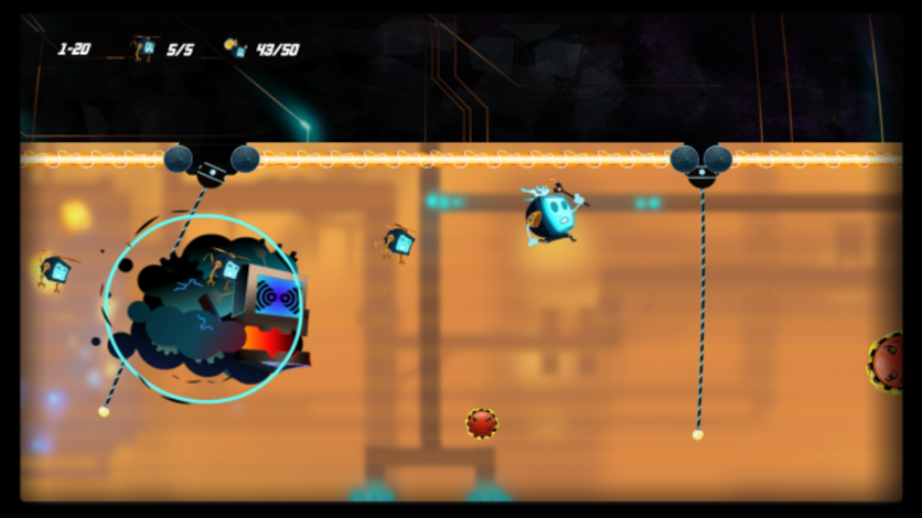 Screenshot 10 - Mechanic Escape