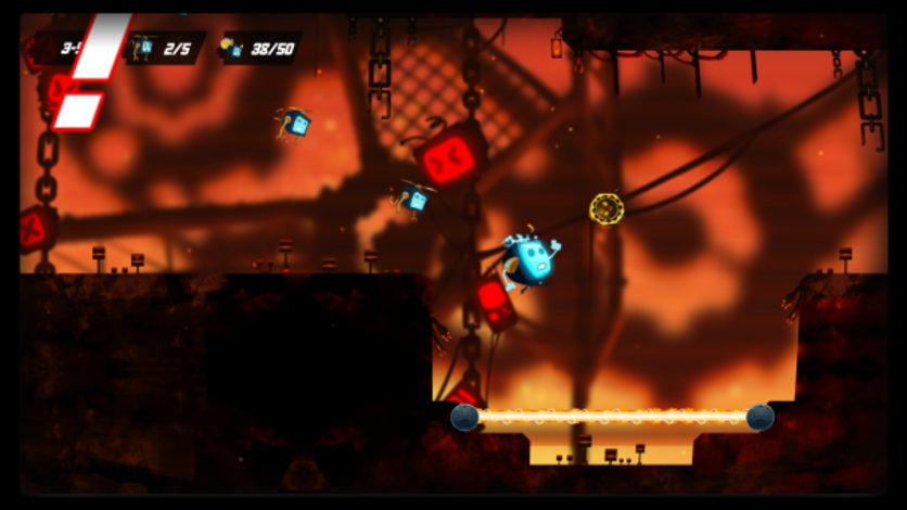Screenshot 6 - Mechanic Escape