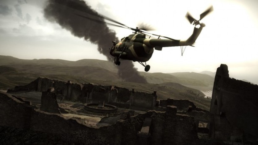 Screenshot 4 - Operation Flashpoint: Dragon Rising