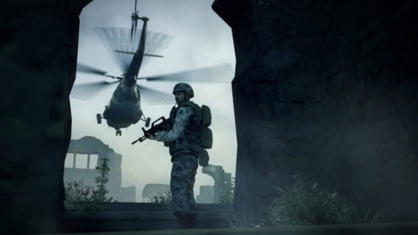 Screenshot 3 - Operation Flashpoint: Dragon Rising