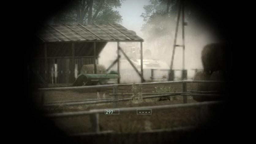 Screenshot 7 - Operation Flashpoint: Dragon Rising