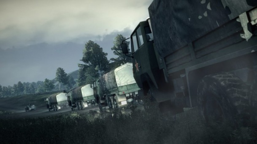 Screenshot 5 - Operation Flashpoint: Dragon Rising