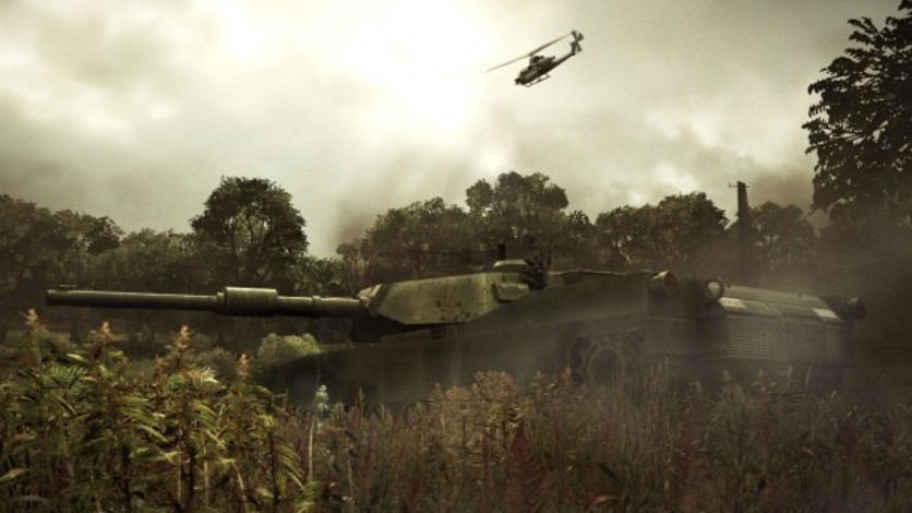 Screenshot 8 - Operation Flashpoint: Dragon Rising