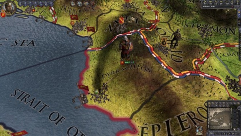 Screenshot 9 - Crusader Kings II: Iberian Unit Pack