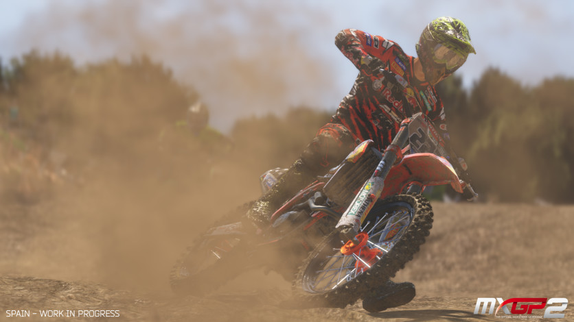 Screenshot 5 - MXGP2 - The Official Motocross Videogame