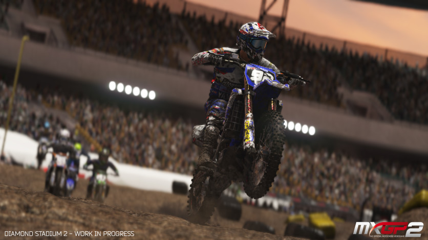 Screenshot 2 - MXGP2 - The Official Motocross Videogame