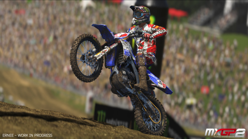 Screenshot 4 - MXGP2 - The Official Motocross Videogame
