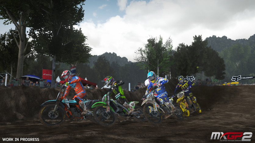 Screenshot 8 - MXGP2 - The Official Motocross Videogame