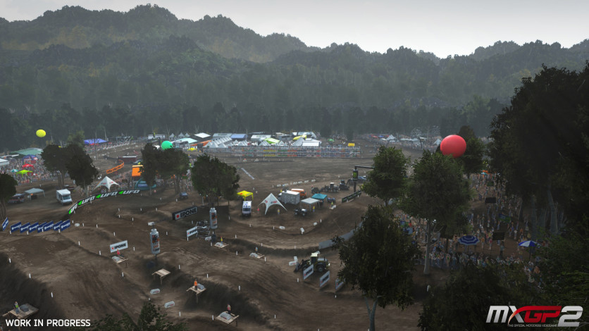 Screenshot 7 - MXGP2 - The Official Motocross Videogame