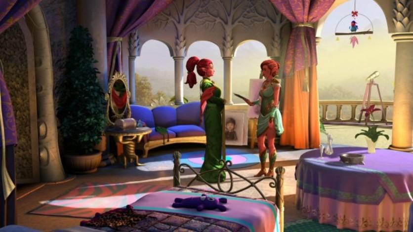 Screenshot 5 - The Book of Unwritten Tales 2
