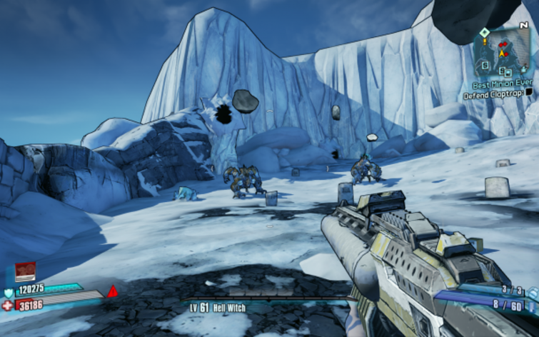 Screenshot 5 - Borderlands 2: Ultimate Vault Hunters Upgrade Pack (MAC)