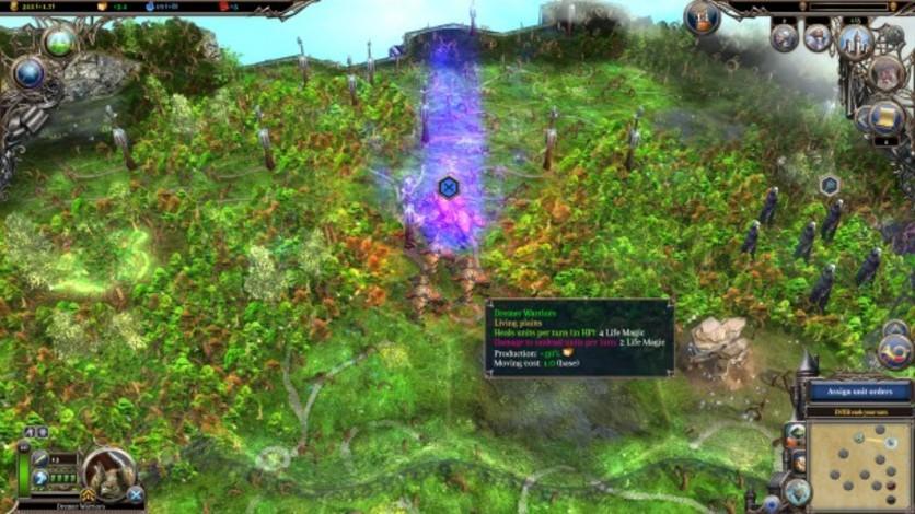 Screenshot 5 - Warlock 2: Spectacular Spell Pack