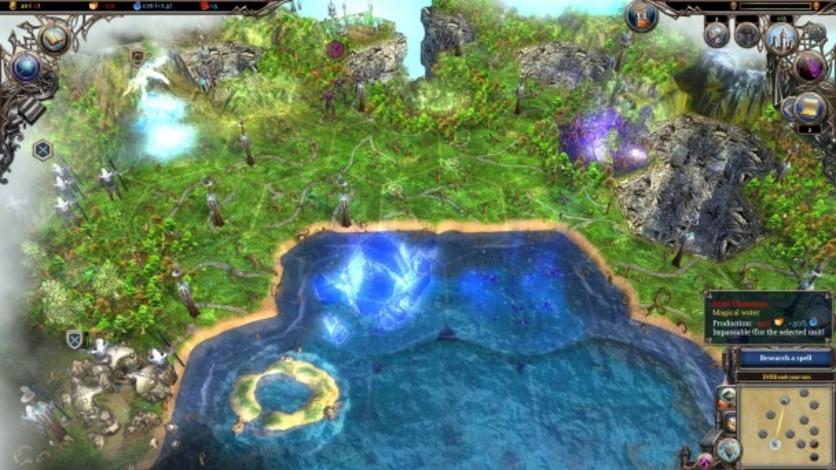 Screenshot 4 - Warlock 2: Spectacular Spell Pack