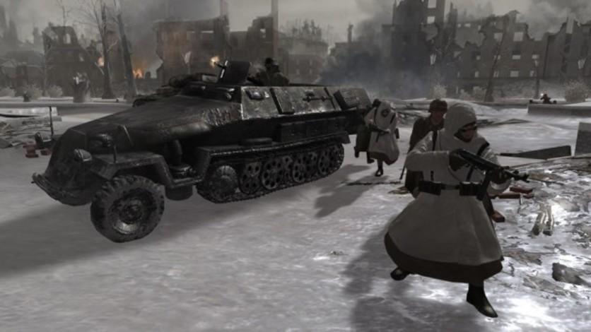 Screenshot 4 - Call of Duty 2