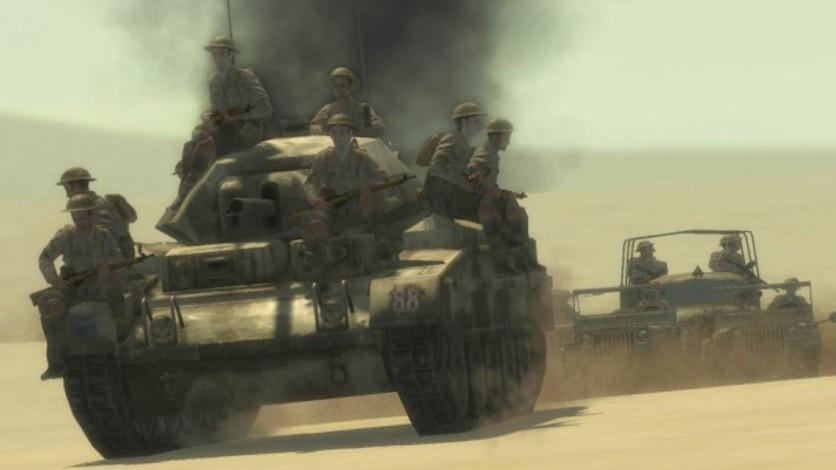 Screenshot 1 - Call of Duty 2