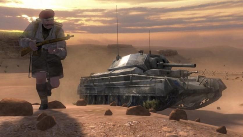 Screenshot 3 - Call of Duty 2