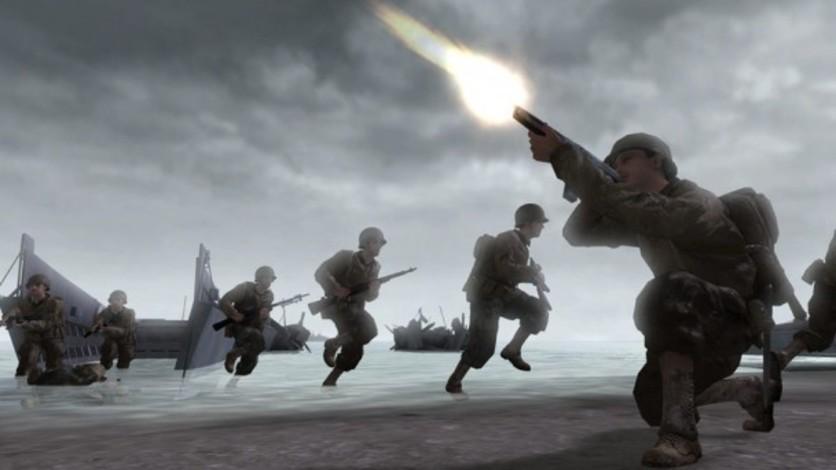 Screenshot 2 - Call of Duty 2