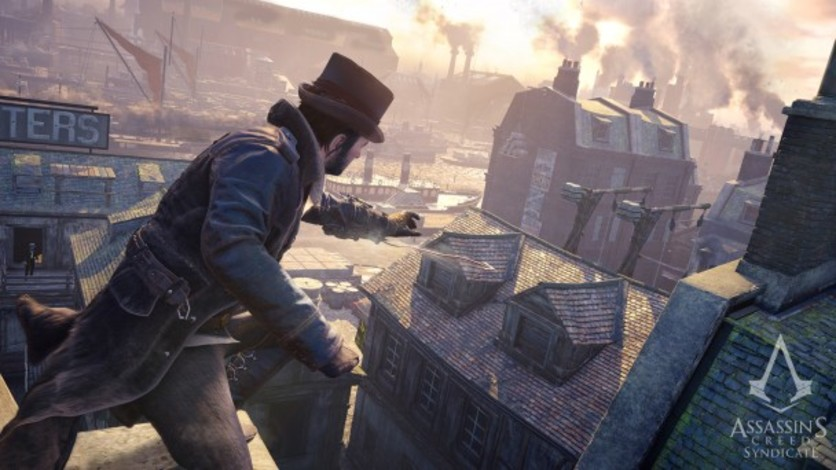 Screenshot 5 - Assassin's Creed Syndicate