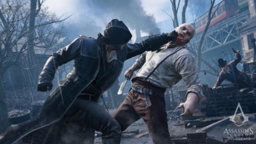 Screenshot 3 - Assassin's Creed Syndicate