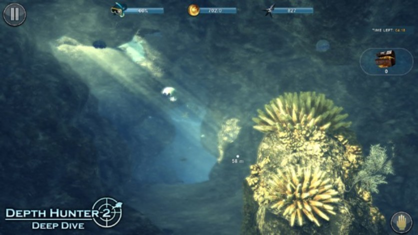 Screenshot 7 - Depth Hunter 2: Deep Dive