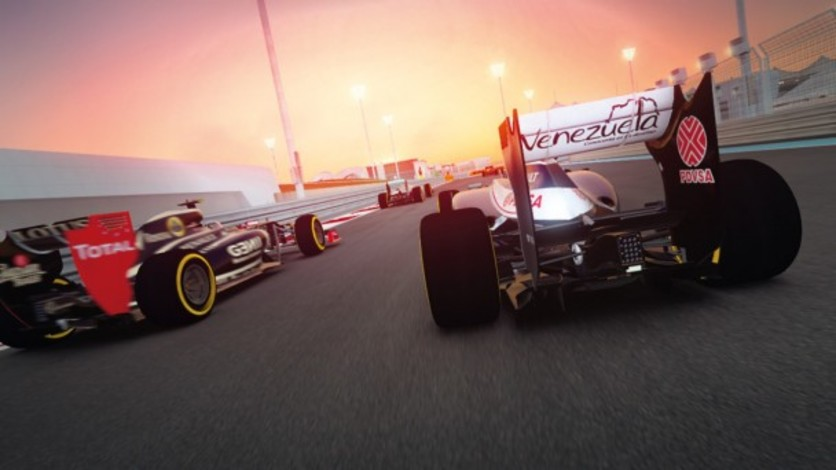 Screenshot 2 - F1 2012