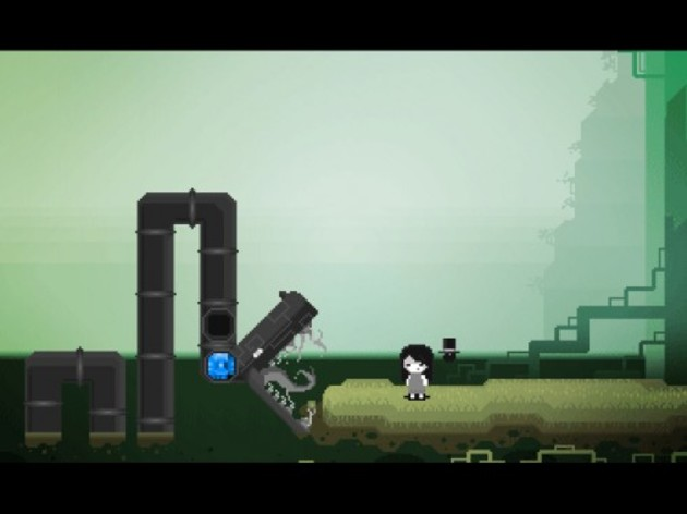 Screenshot 3 - Finding Teddy