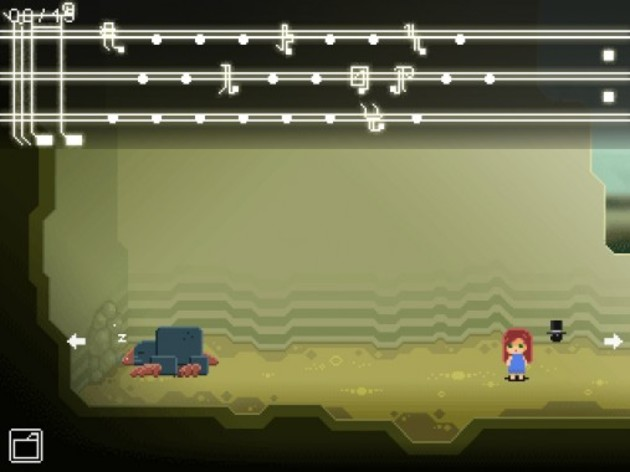 Screenshot 2 - Finding Teddy