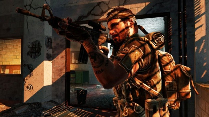 Screenshot 6 - Call of Duty: Black Ops (MAC)