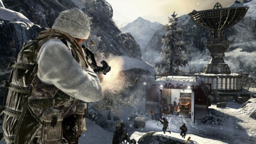 Screenshot 7 - Call of Duty: Black Ops (MAC)