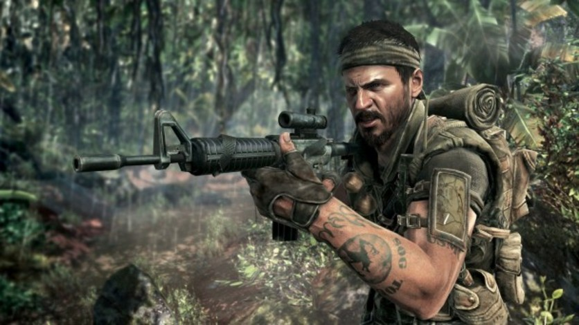 Screenshot 10 - Call of Duty: Black Ops (MAC)