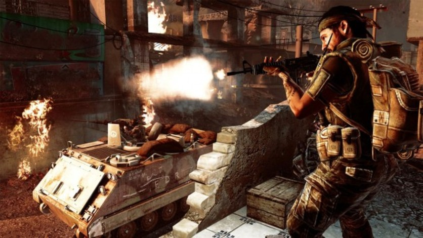 Screenshot 12 - Call of Duty: Black Ops (MAC)