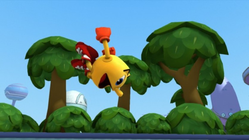 Screenshot 7 - PAC-MAN and the Ghostly Adventures