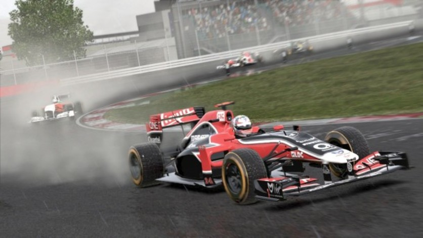 Screenshot 9 - F1 2011