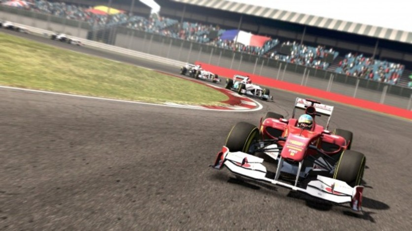 Screenshot 11 - F1 2011