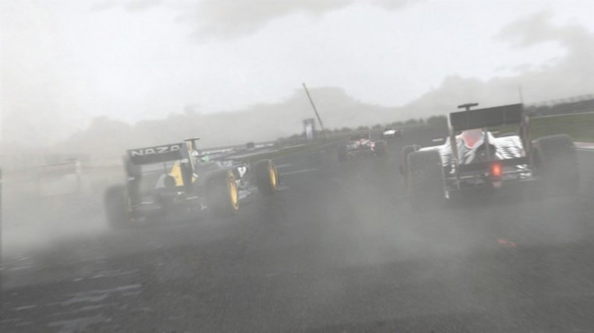 Screenshot 10 - F1 2011
