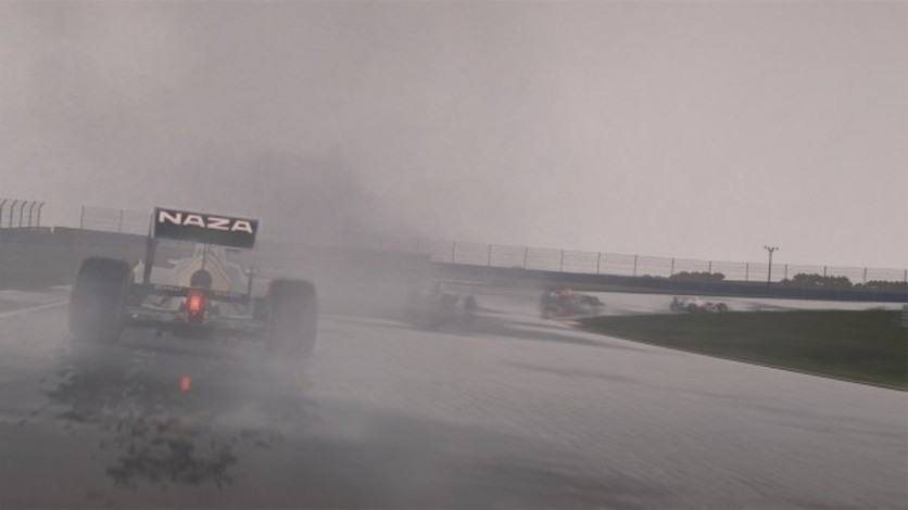 Screenshot 5 - F1 2011