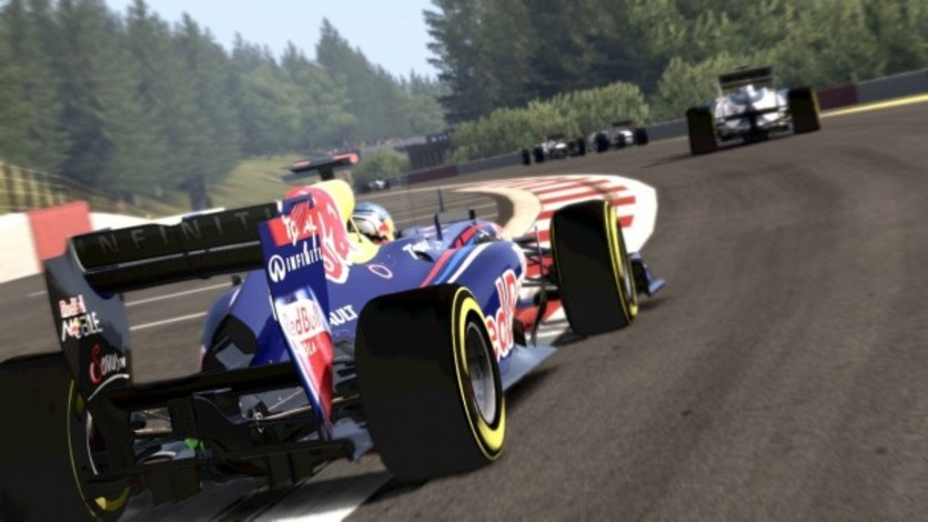 Screenshot 2 - F1 2011