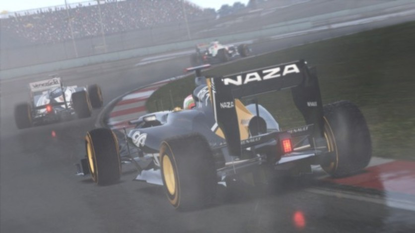Screenshot 13 - F1 2011