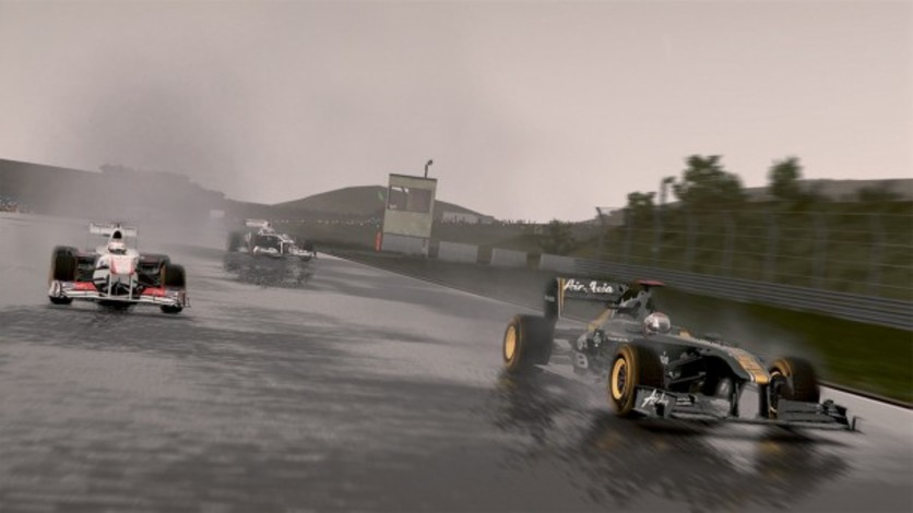Screenshot 3 - F1 2011