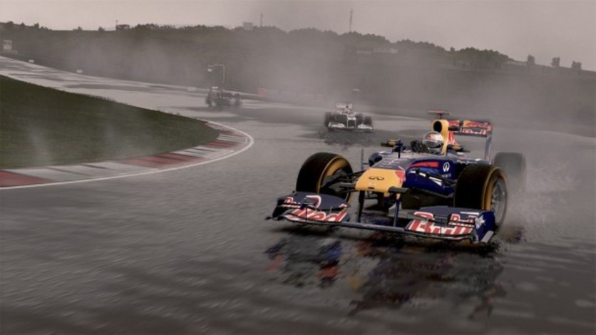 Screenshot 4 - F1 2011