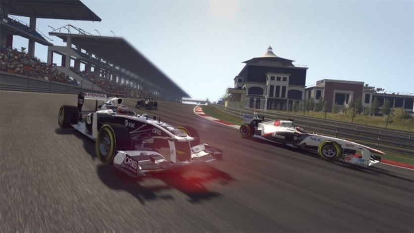 Screenshot 7 - F1 2011