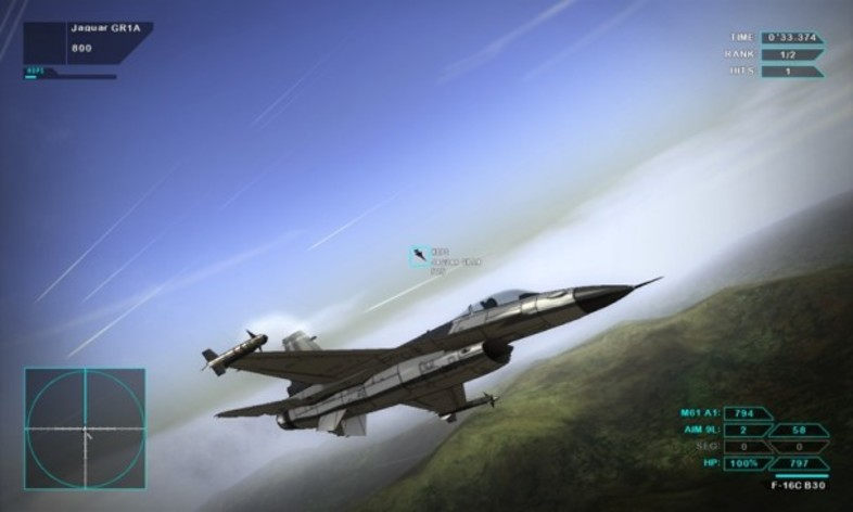 Screenshot 7 - Vector Thrust