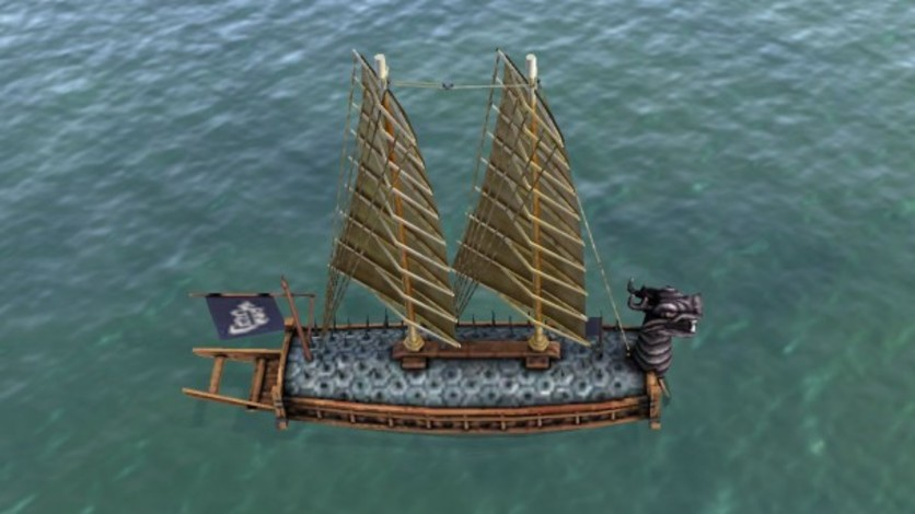 Screenshot 1 - Sid Meier's Civilization V: Civilization and Scenario Pack – Korea (MAC)