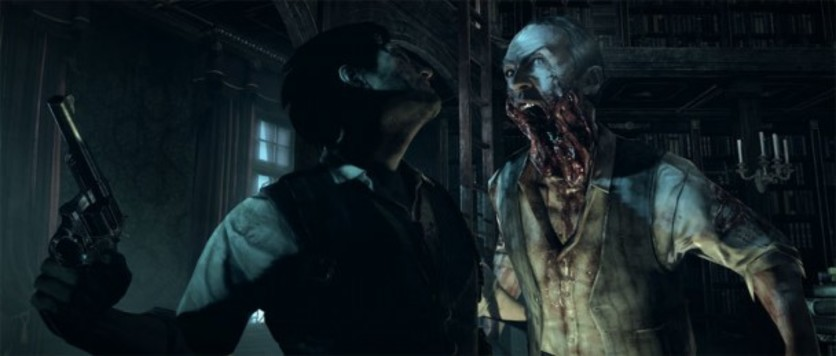Screenshot 12 - The Evil Within