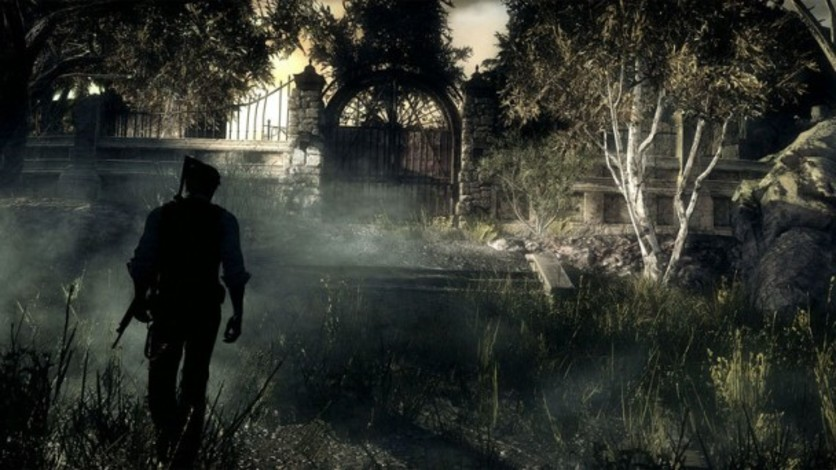 Screenshot 4 - The Evil Within
