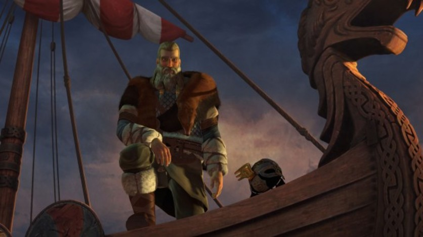 Screenshot 5 - Sid Meier's Civilization V: Civilization and Scenario Pack - Denmark (MAC)