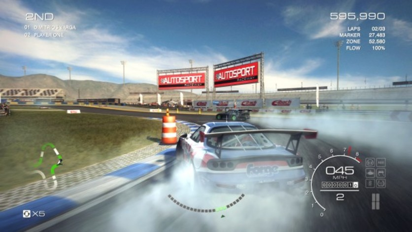 Screenshot 3 - GRID Autosport Season Pass