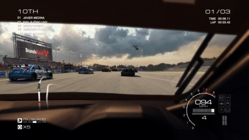 Screenshot 6 - GRID Autosport Season Pass